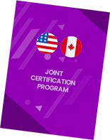 Joint<br>Certification Programs